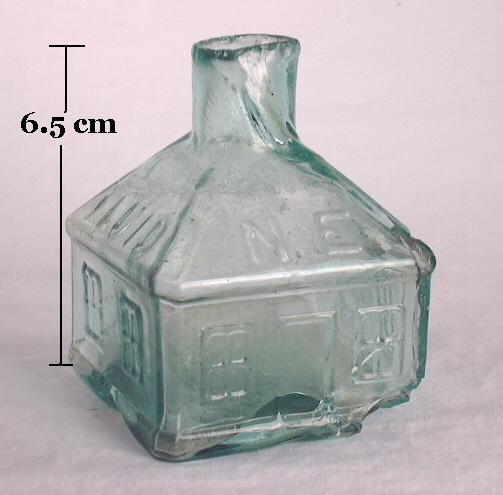 Hyperlink to an image of a schoolhouse ink bottle.