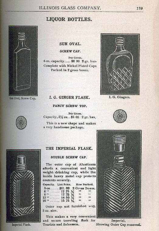 Hyperlink to a page from the 1908 Illinois Glass Co. catalog.