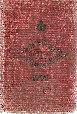 IGCo. 1906 catalog cover; click to enlarge.