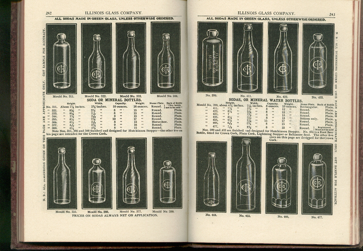 Hyperlink to these pages from the 1906 IGCo. catalog.