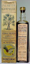 Palmetto compount proprietary medicine; click to enlarge.