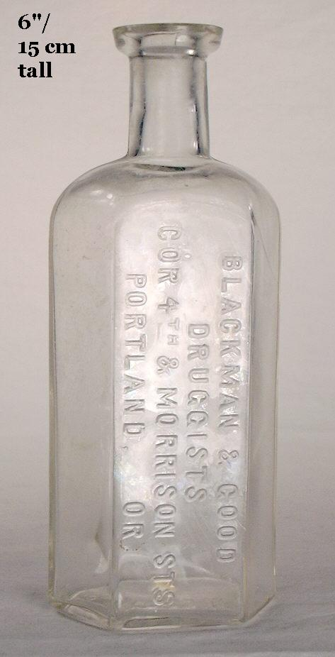 Hyperlink to an image of this druggist bottle.