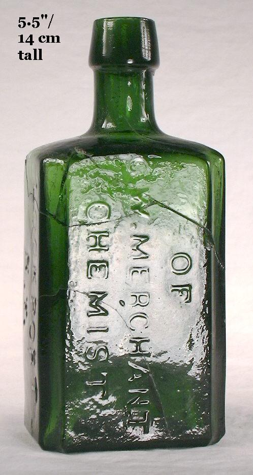 Hyperlink to an image of the Merchant's bottle.