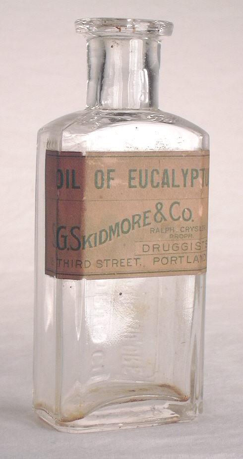 Hyperlink to an image of this bottles label.