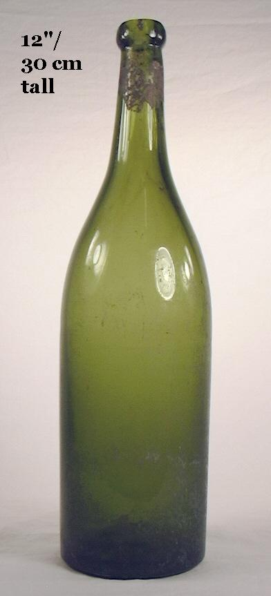 Hyperlink to an image of an apollinaris mineral water bottle.